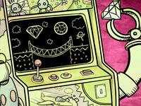 Diamond Arcade