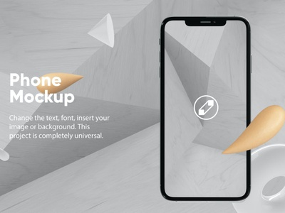 Light Phone Mockups iphone mockups mockup design lightning lighting lights light iphone x apple ui ux ui iphone mockup application app design iphone app phone mockup phones phone app phone