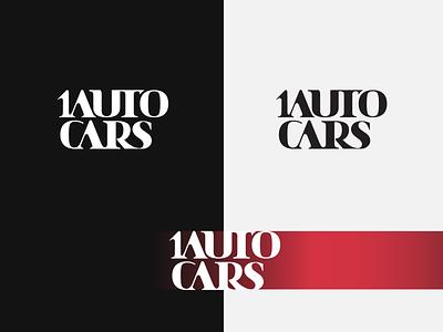 Car Dealer Logo Design typography flat logo vector illustration design branding