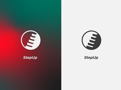 Marketing Company Logo Design minimalistic flat logo vector illustration design branding
