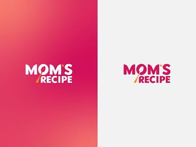 Logo Design typography minimalistic flat logo vector illustration design branding
