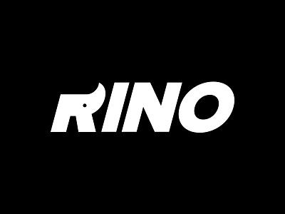 Rino Logo denver rhino rino logo