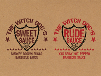 Witch Doc's Barbecue Sauces