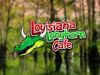 Cajun Cafe Logo