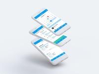 easecentral HRIS iOS app