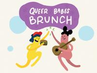 Queer Babes Brunch