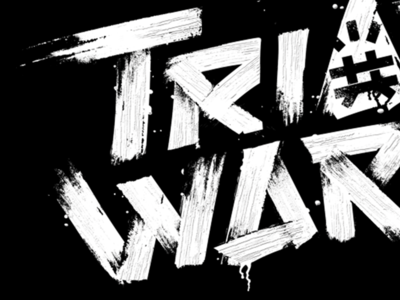 Triad Wars Logo