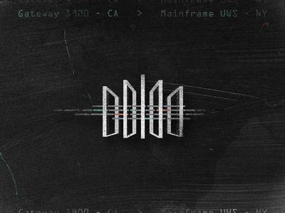 Portals martinie hacker spy illustration city modem code matrix gateway digital portal dark web