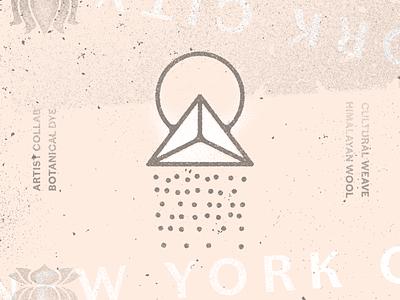 ⁞⁞⁞⁞▷◯ Himalayan Wool martinie rug carpet new york hallmark stamp fashion luxury symbol icon identity branding