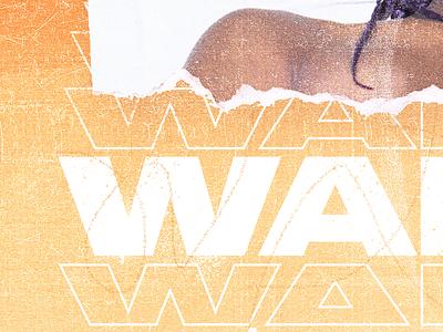 𝖜𝖆𝖓𝖙 𝖎𝖙 martinie want ep single poster music album owo cover nigeria