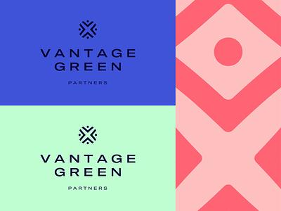 logo corporate cannabis floral mark monogram v path crossroads flower vector design identity pattern logo branding icon