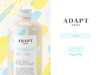 Adapt Tea Co.