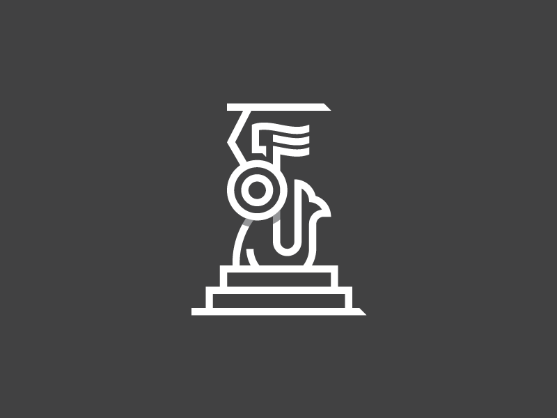 Mermaid Logo typography symbol sketch mark logo identity icon mermaid