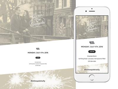 #letthespAArksfly diagonal independence 4th july flag gold fly sparks date save website wedding