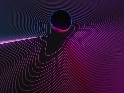 MUTEK.SF - Spectral Moire Loop