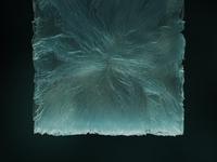 Glacial Filament — Material Study — 05.08