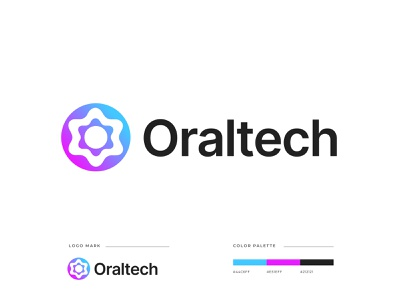 Oraltech logo exploration | technology, business, company logo d rebound minimal design negative space logo branding design wordmark mark symbol lettermark geometric abstraction o logo designs o p q r s t u v w q y z a b c d e f g h i j k l m it logo technologies company logo business technology tech logo logo design logo thinking logo design exploration