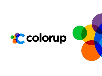 Colorup - Logo Design abstract c logo c up ios icon app icon logodesignlove identity designer logo artist vector logo designer brand identity multicolor color overlay logodesign inpetor branding modern color logo gradient logo colors colorful