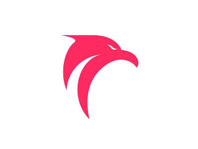 Eagle strong work simple logo inpetor vector logo designer bright color life branding logo logomark logo design dynamic logo fly animal logo america wings bird eagle logo falcon hawk eagle