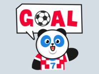 Goal Croatia ⚽️