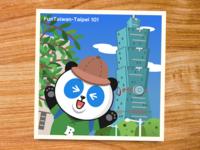 FunTaiwan - Taipei 101