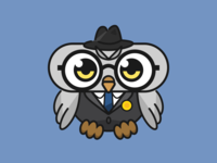 Owl lawyer