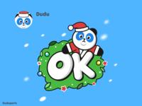 Santa Dudu: OK