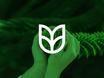 Agro Land illustration graphic design design flat icon branding ux ui logo app agriculture land agro