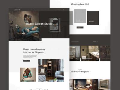 Arty Aunt - Interior design studio