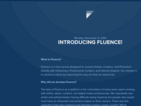 Fluence Blog
