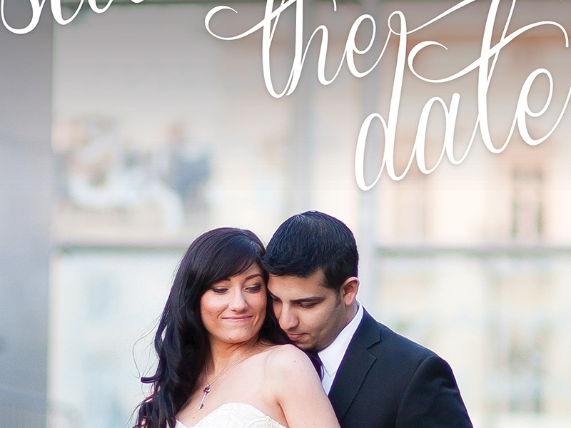 Save The Date save the date wedding