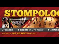 Stompology 2013 Flier