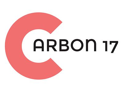 Carbon17 Logo and Branding madebyderprinz branding logo