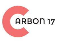 Carbon17 Logo and Branding