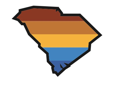 South Carolina Drapplin Tribute