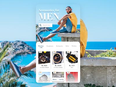 Fashion exploration design concept ecommerce shop ecommerce app fashion ui ux mobile app design app mobile app mobile ux design ui