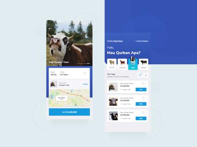 Livestock eCommerce