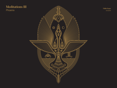The Kingdom – Meditations III: Phoenix