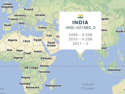 Google Map Widget By Chonil On Dribbble