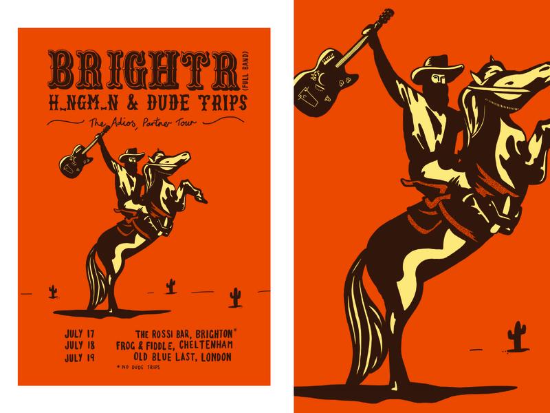 Brightr Cowboy