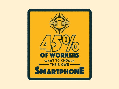 Smartphone Statistic - Rejected Design