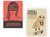 Carla J Easton