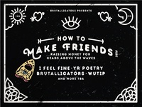 How To Make Friends Design
