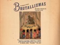 Brutallixmas 2018