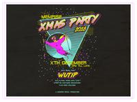 Apres Ski Poster