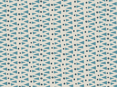 Trippy Triangles circles pattern triangles