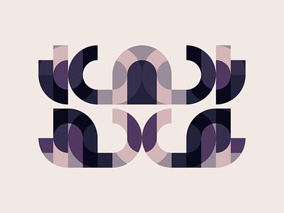 The Horns illustration vector design figma