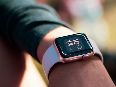 Watch OS 9 Concept - 1 watch os 9 concept watch os 9 watch os concept os watch 9 vector design figma