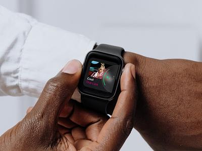 Watch OS 9 Concept - 2 watch os 9 concept watch os 9 watch os concept watch os 9 os watch vector design figma