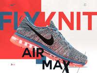 Nike flyknit  1